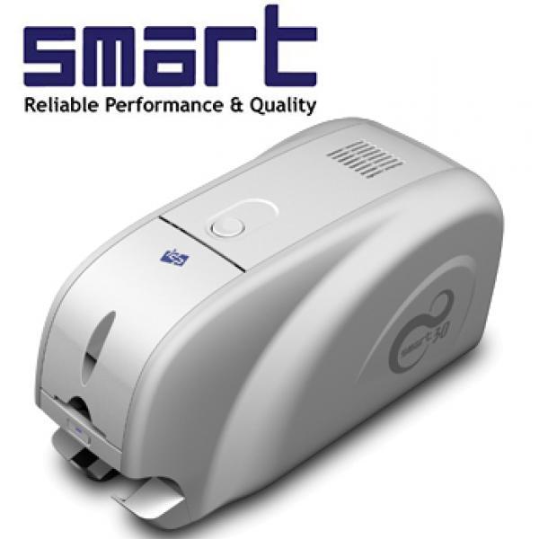 เครื่องพิมพ์บัตร  Smart 30S
