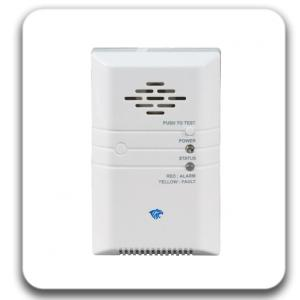 อุปกรณ์ตรวจจับแก๊ส CO,LPG